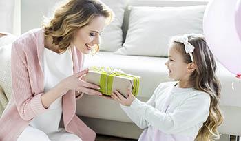 Натуральные самодельные подарки ко Дню матери