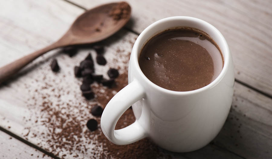 Hot Cocoa: An Unexpected Post-Workout Superfood