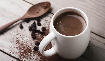 Горячее какао: неожиданный пост-тренировочный суперпродукт