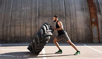 Слишком много тренировок, чтобы сбросить вес?