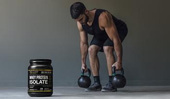 Наращивание мышечной массы для мужчин — совершенствование программы тренировок