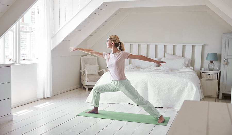 How to Improve Fitness with Better Sleep