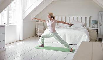 Как улучшить спортивные результаты за счет повышения качества сна