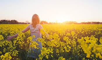Натуральные способы борьбы с аллергией