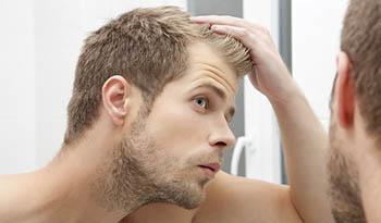 Естественный подход к устранению причины выпадения волос
