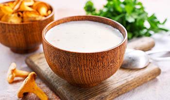 Рецепты грибного кофе и горячего какао для укрепления иммунитета
