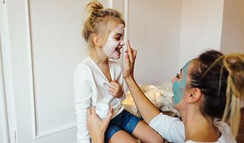 Добавьте эти детские косметические продукты к своему набору средств для ежедневного ухода за кожей