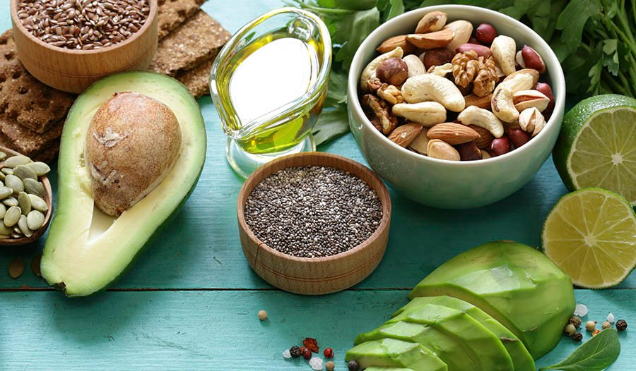 Is There Such a Thing as Too Much fat? Not on the Ketogenic Diet
