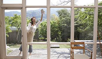 Обеспечьте свежесть в своем доме с помощью органических чистящих средств без ГМО
