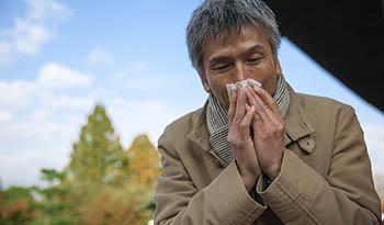 Следите за здоровьем носовых пазух
