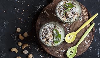 Основы кето-диеты: Три отличных суперпродукта для улучшения вкуса и питательной ценности