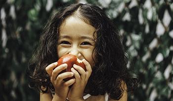 Восемь лучших детских добавок для здоровья