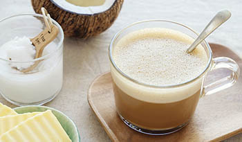 Грибной латте «CafeCeps» от Madre Labs