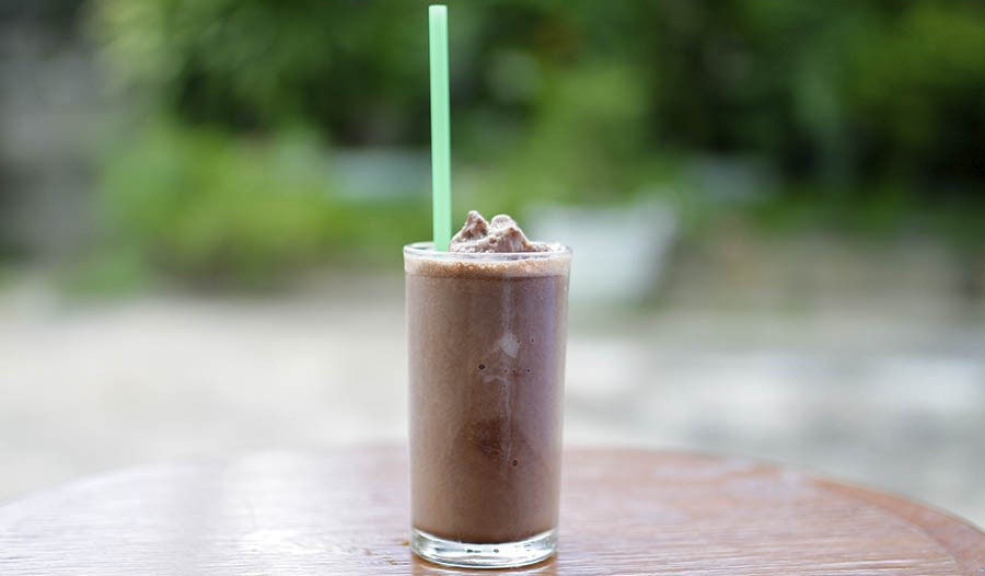Madre Labs CocoCeps Frozen Hot Chocolate