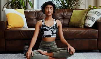 Пятиминутное руководство по медитации