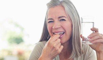 Мультивитаминные и минеральные препараты