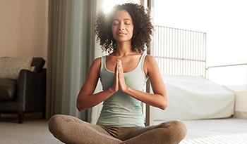Стали чаще испытывать тревогу? Эти восемь растений могут помочь