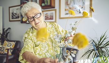 Естественные подходы, позволяющие замедлить процесс старения