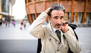 Естественные способы предотвращения потери волос
