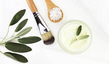 Природные косметические средства для здоровой, светящейся кожи