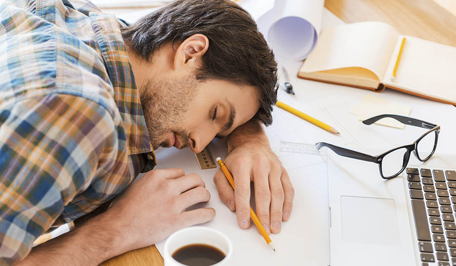 Natural Support for Chronic Fatigue Syndrome