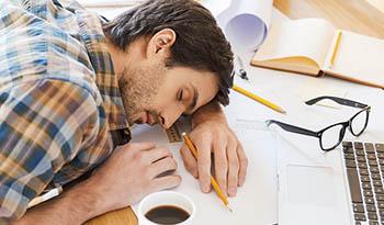 Натуральная поддержка при синдроме хронической усталости