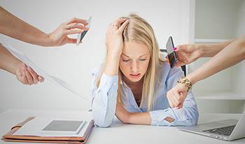 Природная поддержка при стрессе, беспокойствах и бессоннице