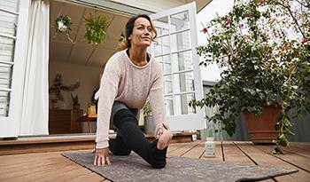 Семь натуральных способов сохранить здоровье костей и обратить потерю костной ткани