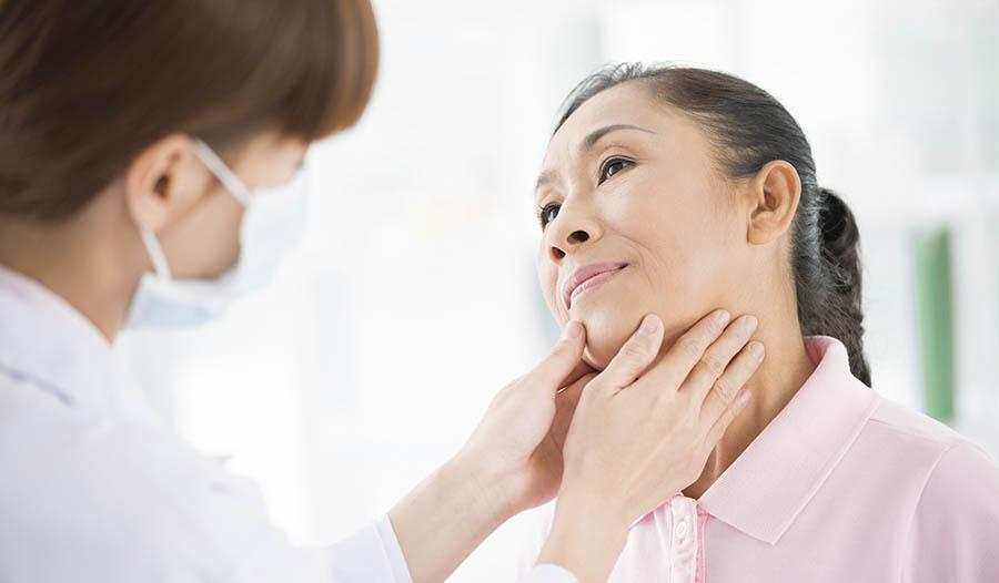 Natural Ways to Treat a Sluggish Thyroid