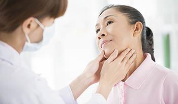 Естественные способы лечения вялой щитовидной железы