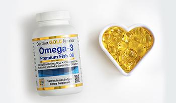 Что говорят исследования о жирных кислотах омега-3 и заболеваниях сердца?