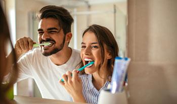 Как улучшить уход за полостью рта