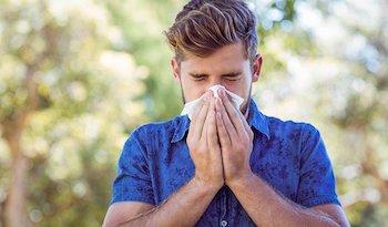 Масло орегано в сезон простуды и гриппа