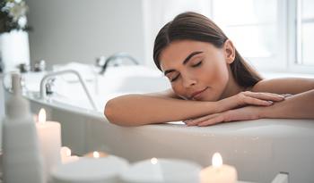 Принимаем ванну с максимальной пользой для здоровья