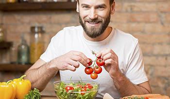 Растительные антиоксиданты