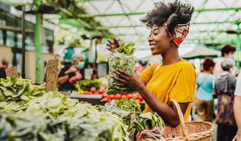 Как перейти на растительную диету