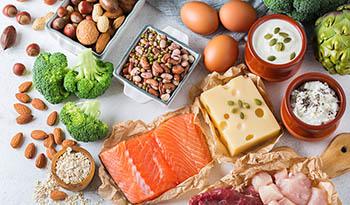 Краткая информация о витаминах группы B
