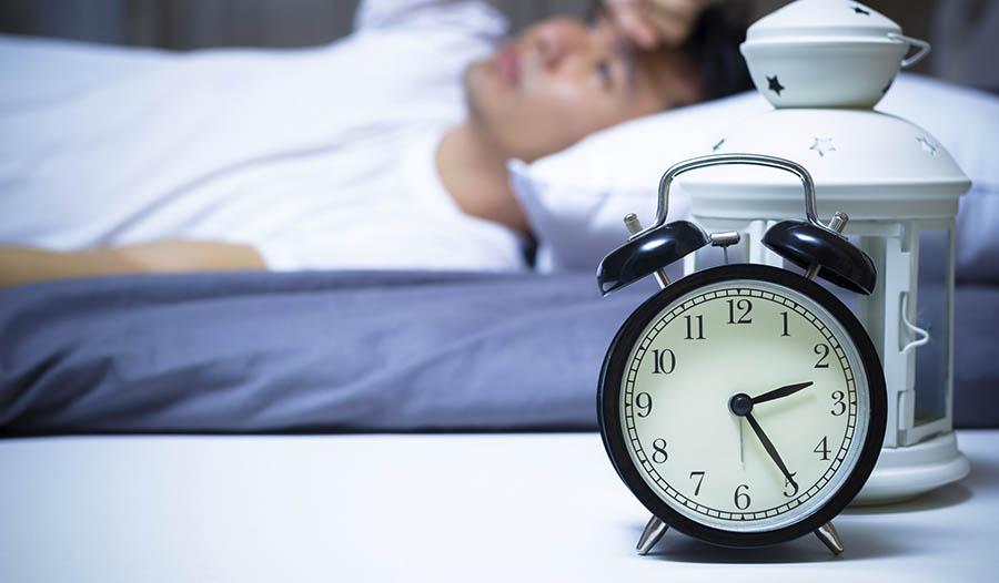 Sleeping Aids