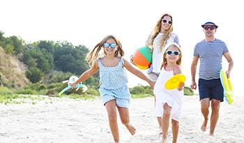 Избавьтесь от солнечных ожогов с помощью антиоксидантного спрея после загара