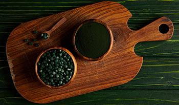 Спирулина и хлорелла: водоросли, приносящие пользу для здоровья
