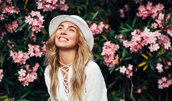 Освежите список процедур по уходу за волосами этой весной