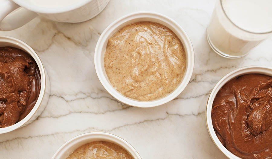 Stock up on These Paleo Pantry Staples