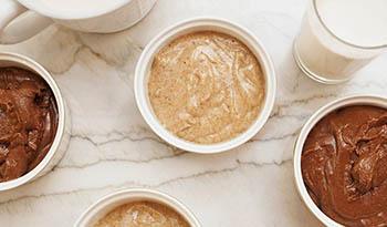 Пополните свои запасы ингредиентами, подходящими для палеодиеты