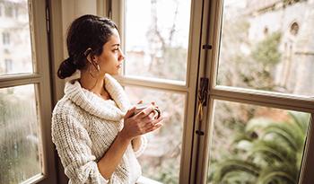 Семь добавок для управления стрессом и переход к новой норме жизни