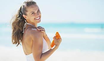 «Советы по выживанию» вашей кожи летом