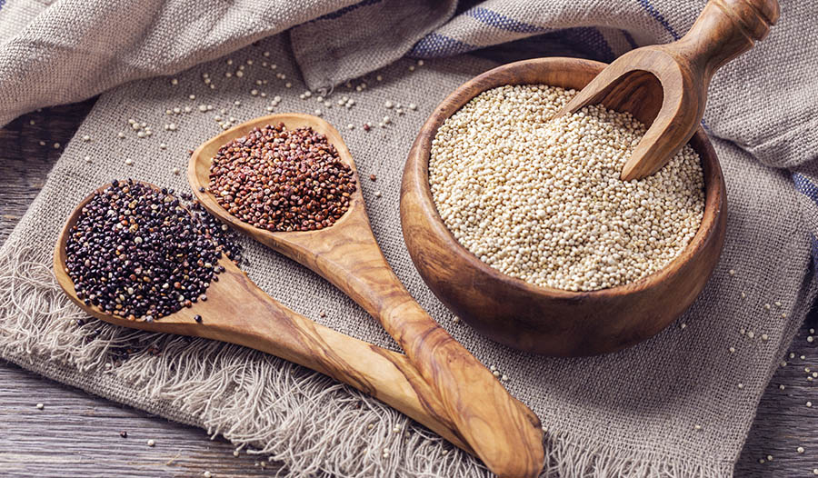 Supercharge Your Diet with these Healthy Peruvian Superfoods