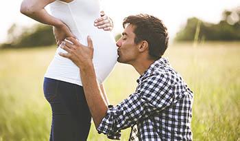 Добавки для поддержания здоровой беременности