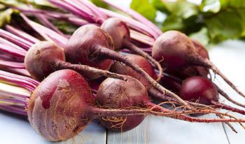 Полезные свойства свекольного порошка + рецепты блюд с порошком из свеклы
