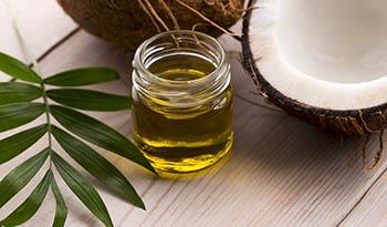 Преимущества кокосового масла для кожи