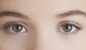 Полезные для ваших глаз питательные вещества